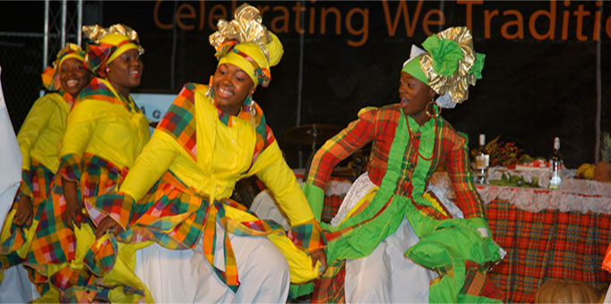 Tobago Culture & Heritage